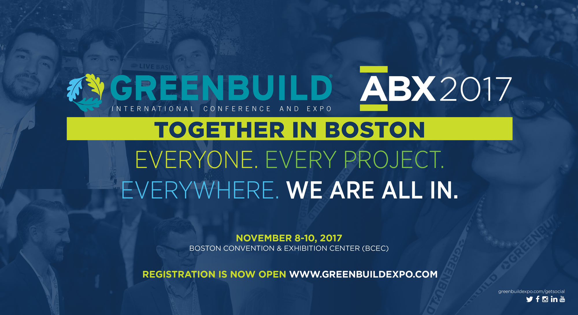 Green building tag archdaily greenbuild international conference and expo register today xflitez Images