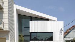 Switchback House / Edmonds + Lee Architects