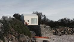 Casa de Verano en Costa Vikinga / FREAKS Architecture