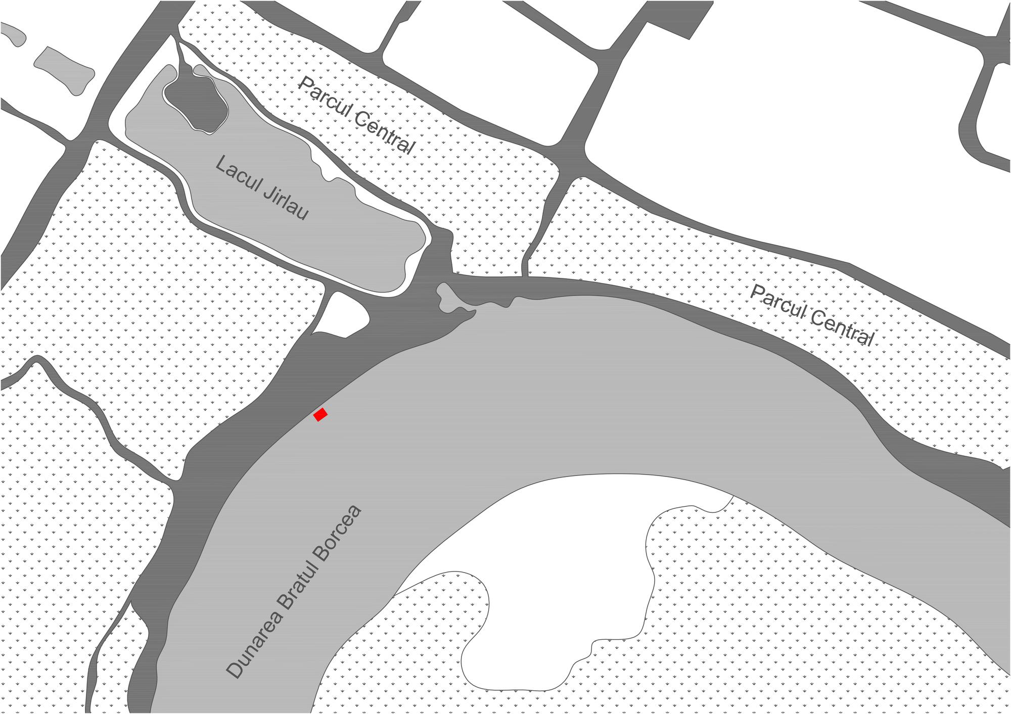 Galeria De Doc Casa Flutuante Tempor 225 Ria Lime Studio 15