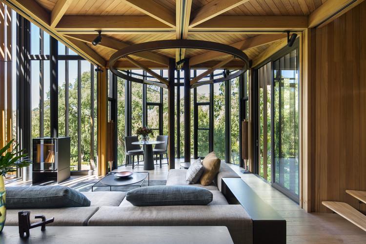 tree house interior designs. Modren Designs Adam Letch Intended Tree House Interior Designs S