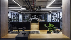 Undisclosed Office / Turman Romano