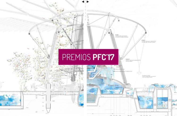 Se abre la convocatoria de los Premios PFC COAM 2017 en España
