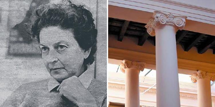 Marina Waisman: a teoria da arquitetura nas problemáticas locais, Cortesia de Un Día | Una Arquitecta