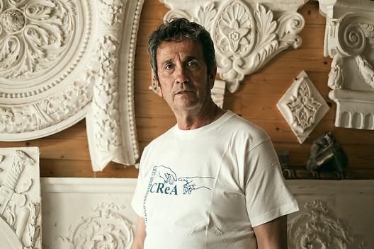 Carlos Martín. Image Cortesía de Premios