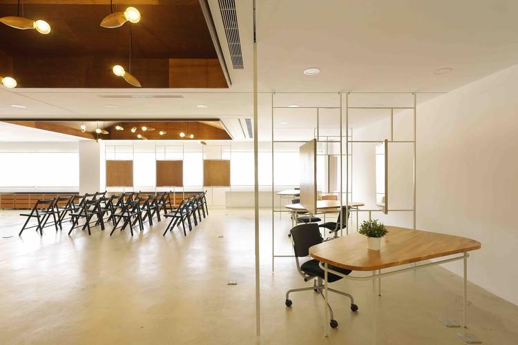 Startup Lab / Fieldevo Design Studio, © Shiao Yu Min @WENYAstudio