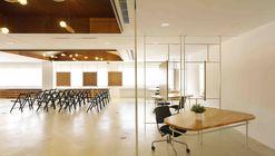 Startup Lab / Fieldevo Design Studio