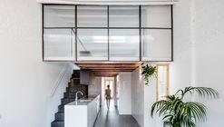 la Dominique  / RÄS Studio