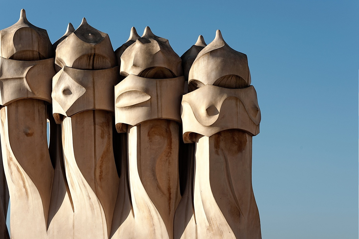 10 Must See Gaudí Buildings in Barcelona