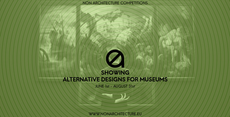 SHOWING - Alternative Designs for Museums