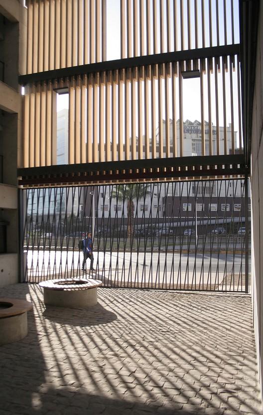 CONSORCIO Antofagasta Building / +arquitectos, Cortesía de +arquitectos