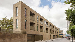 Salesian Community House / MSMR Architects
