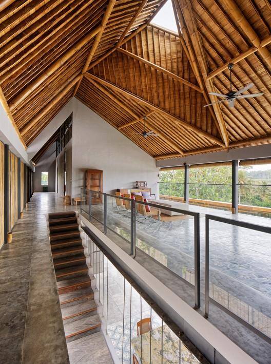 Casablancka Residence / Budi Pradono Architects, © Fernando Gomulya