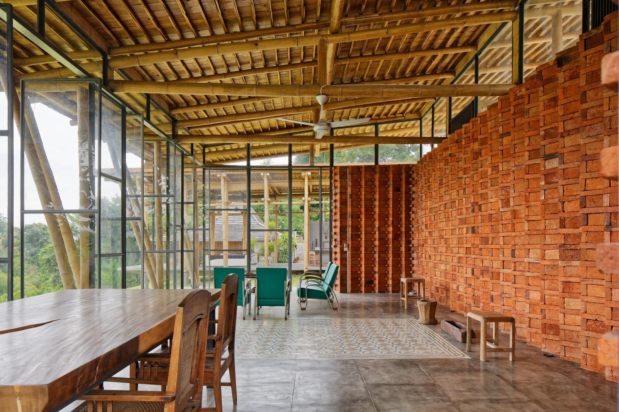 Bali Architecture Design