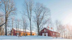 House Spaak / AVARRUS Architects