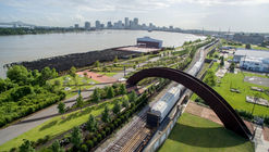 New Orleans Tour: A Unique Architectural and Cultural Journey to the Crescent City