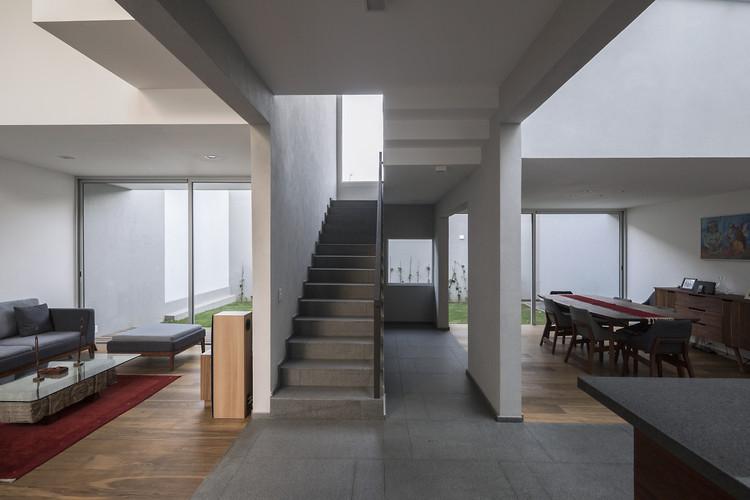 Casa Penélope / Alexandro Velázquez Moreno, © Onnis Luque
