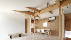 House for 4 Generations / tomomi kito architect & associates