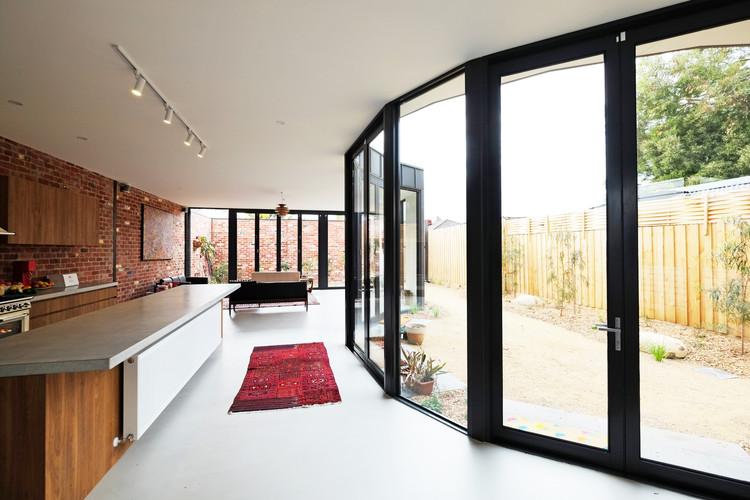 Casa Clifton Hill 2 / ITN Architects, © Aidan Halloran