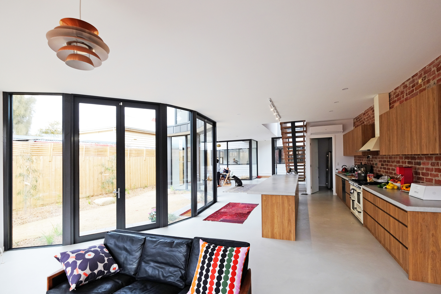 Gallery of Clifton Hill House 2 / ITN Architects - 13