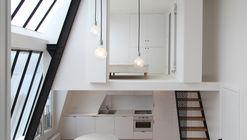 Loft L / jbmn architectes