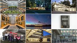 9 Preservation Projects Win 2017 Modernism in America Awards