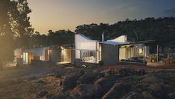 Mindalong House / Paul Wakelam Architect - A Workshop