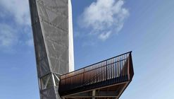 Mirador Sandridge / Cox Architecture