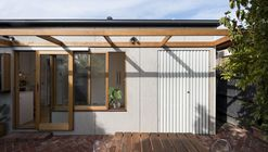 St. David Street / Drawing Room Architecture