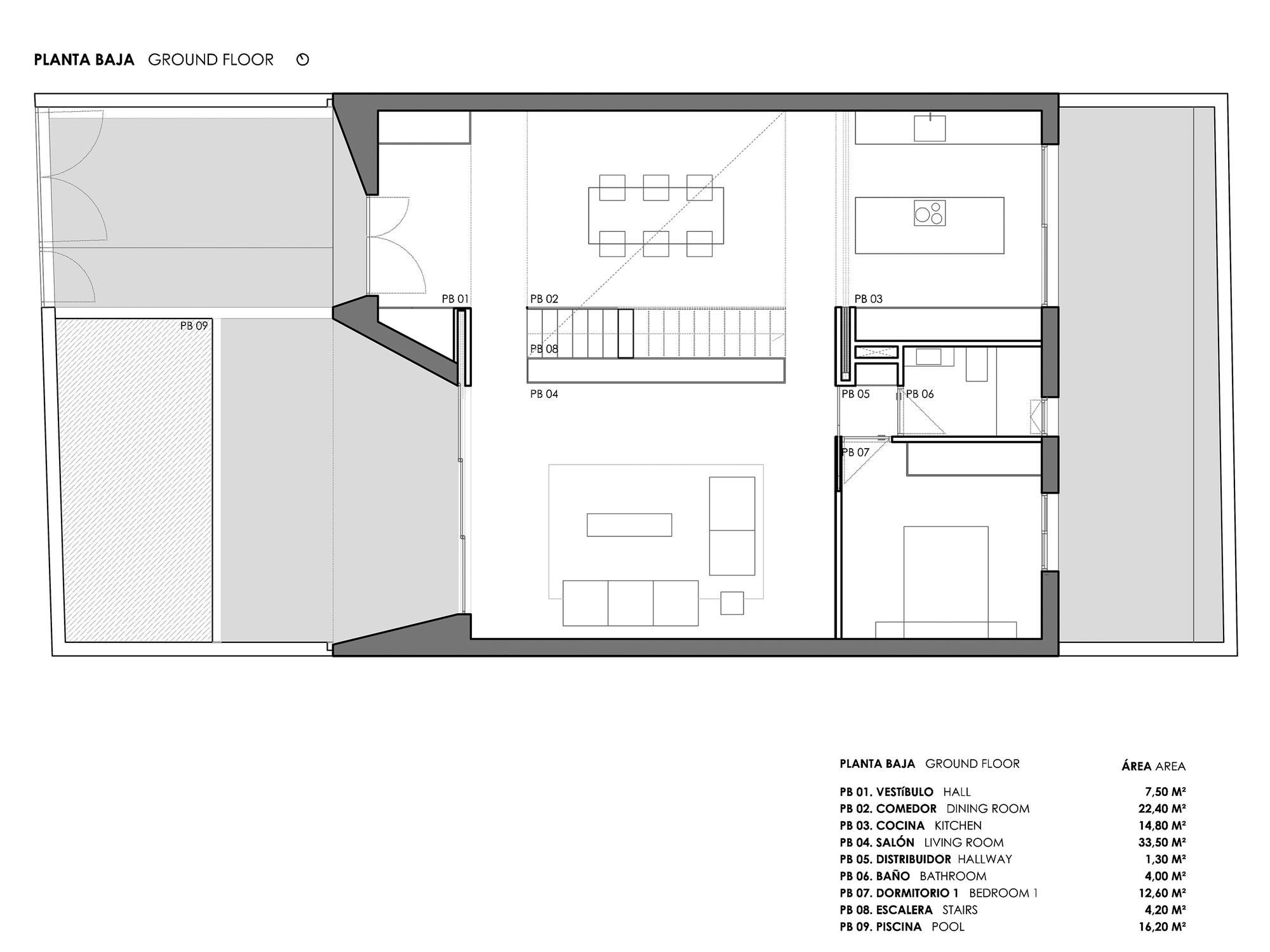 Gallery Of Brise Soleil House Rub N Muedra Estudio De