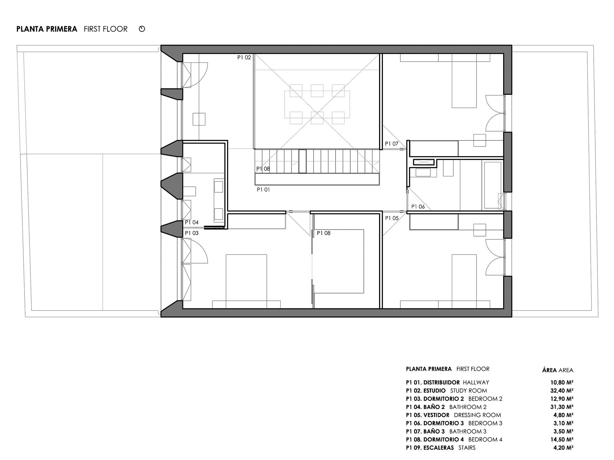 Gallery Of Brise Soleil House Rub 233 N Muedra Estudio De