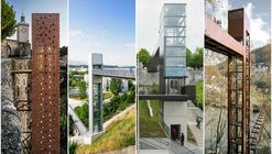 Ascensores urbanos: integración y continuidad en ciudades escarpadas
