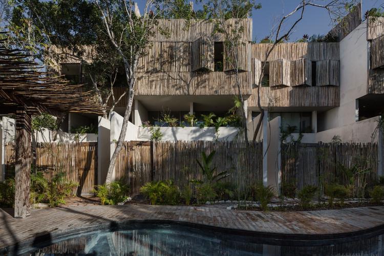 Departamentos Artia / AS Arquitectura + CO-LAB Design Office, © Onnis Luque