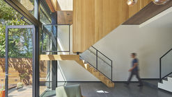 29th Street Residence / Schwartz and Architecture