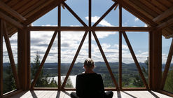 Bergaliv Landscape Hotel / Hanna Michelson