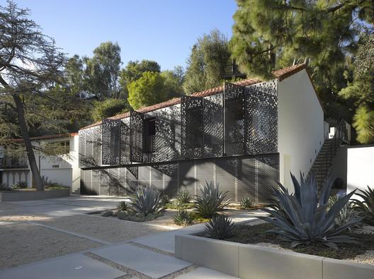 Morgan Phoa Library and Residence / Zoltan E. Pali  + SPF: architects