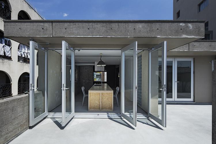 House in Sangenjaya / Schemata Architects, © Kenta Hasegawa