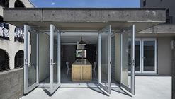 House in Sangenjaya / Schemata Architects