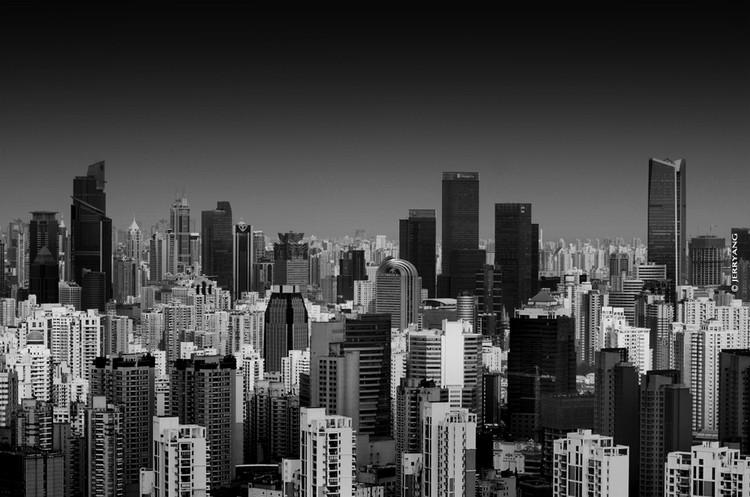La ciudad en su escala humana, © JERRYANG [Flickr], bajo licencia CC BY-ND 2.0