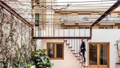 Gallery-House / Carles Enrich