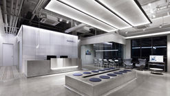 OASIS Veterinary / Betwin Space Design