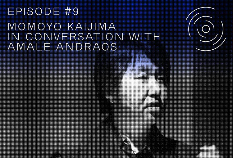 Momoyo Kaijima on the Origins of Atelier Bow-Wow, © GSAPP Conversations