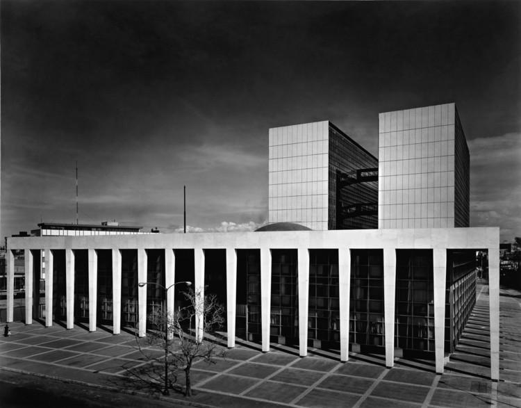 Fallece el arquitecto mexicano jose adolfo wiechers - Arquitectos en zamora ...