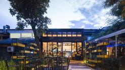 Restaurante Noah / Mooca Arquitetos Associados