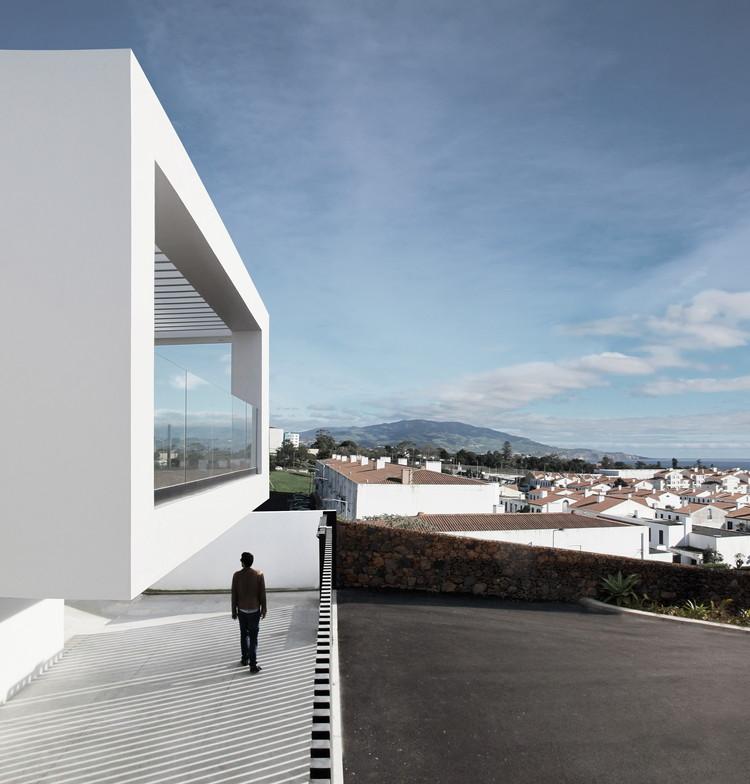 Casa RM / SALWORKS, Cortesia de SALWORKS