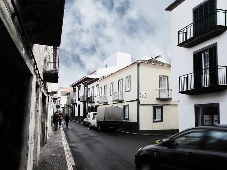 Casa JA / SALWORKS, Cortesia de SALTWORKS