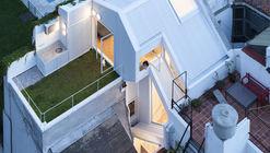 PH Lavalleja / CCPM Arquitectos