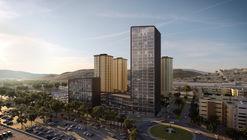 CRAFT Arquitectos diseña proyecto que potenciará el turismo médico estadounidense en México