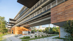 New Collectivism / O-office Architects