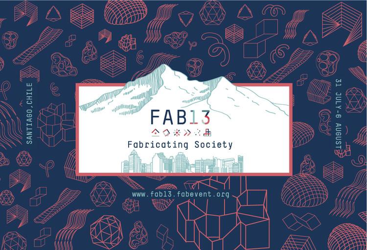 FAB13: el encuentro mundial de fabricación digital revela detalles de su próxima edición en Chile